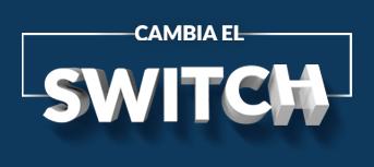 Imagen de Cambia el Switch